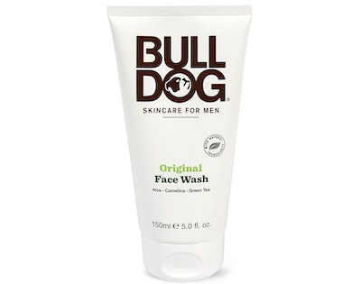 Original Face Wash Bulldog Natural Skincare
