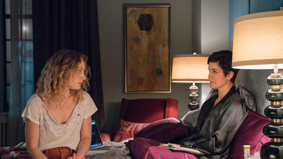 Is Jeri Hogarth Cured On 'Jessica Jones'? She Never Let Her Illness