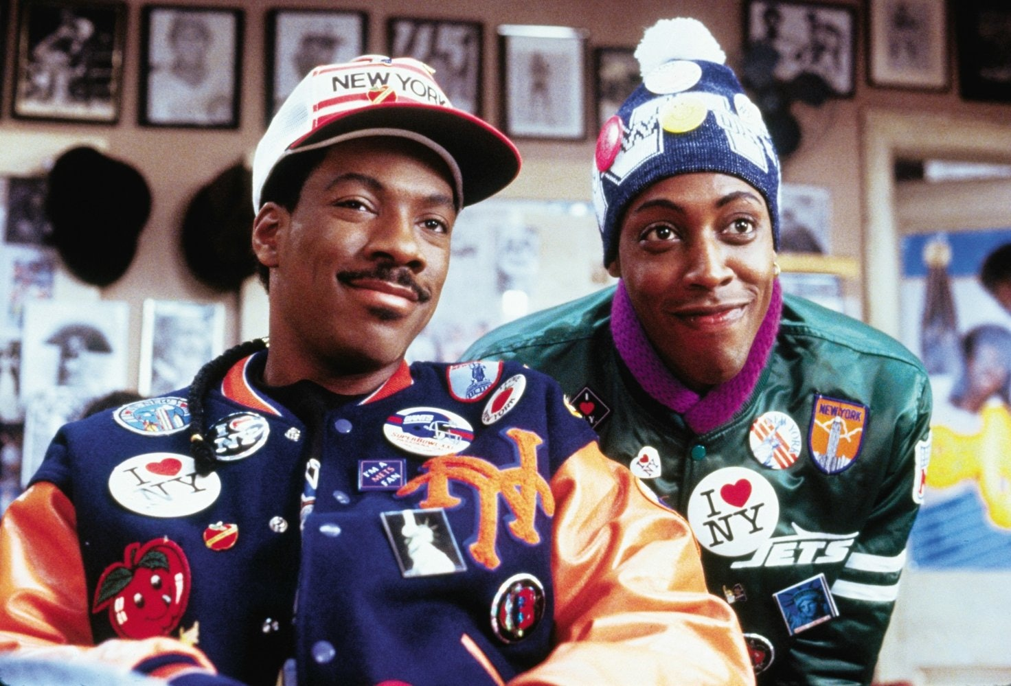 Why Black Panther Fans Should Stream Coming To America The Legendary Movie That Paved The Way