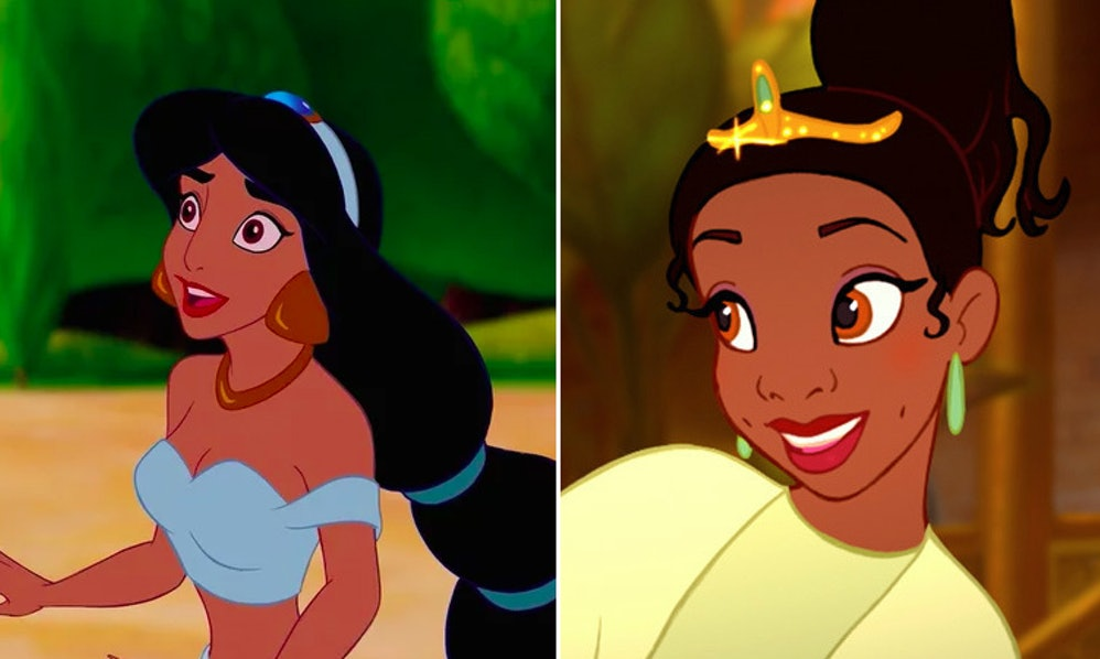 What Disney Princess You Are, Based On Your Zodiac Sign