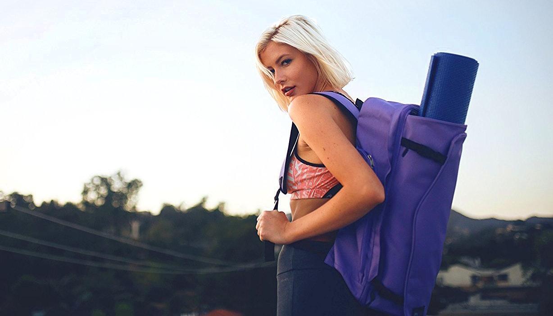 The 6 Best Yoga Mat Bags dfc7ed3b19b31