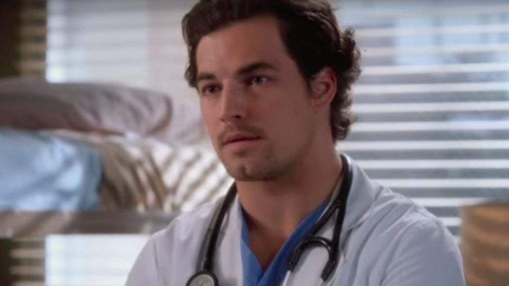 7 DeLuca Moments On 'Grey's Anatomy' That Prove He's The Best & We