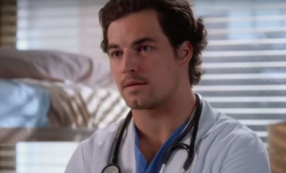 7 DeLuca Moments On \'Grey\'s Anatomy\' That Prove He\'s The Best & We ...