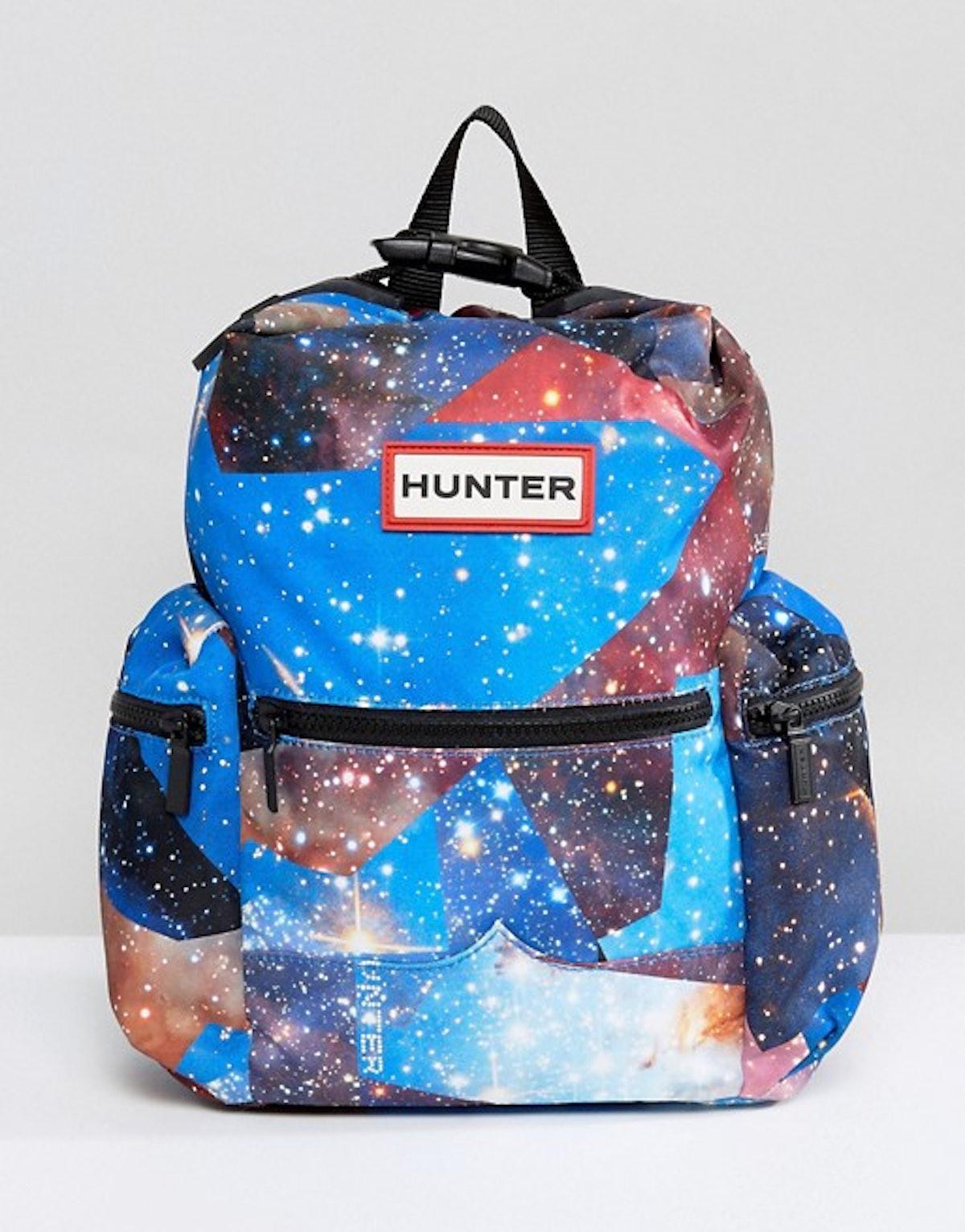 Hunter Original Space Camo Mini Backpack