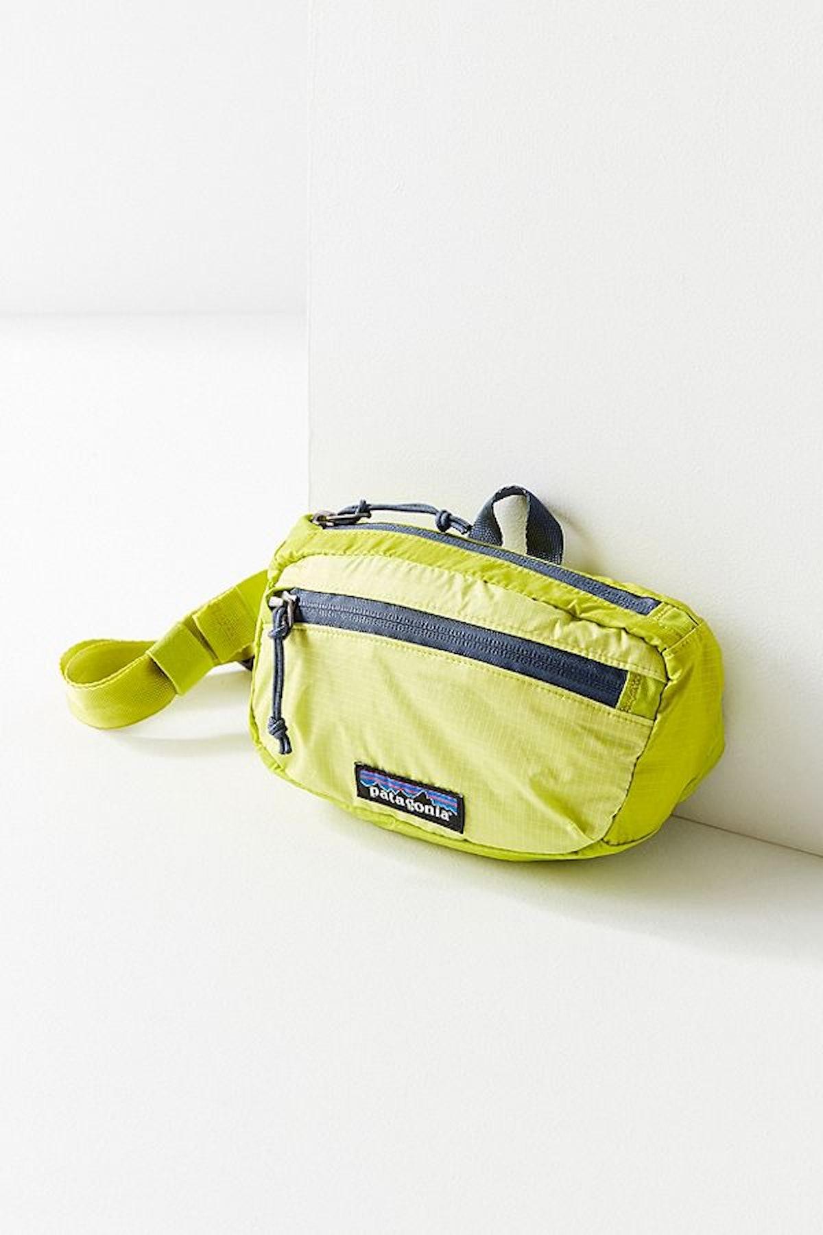 Patagonia Lightweight Travel Mini Belt Bag