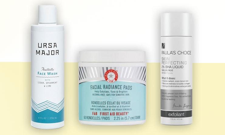 Best facial cleanser for sensitive skin