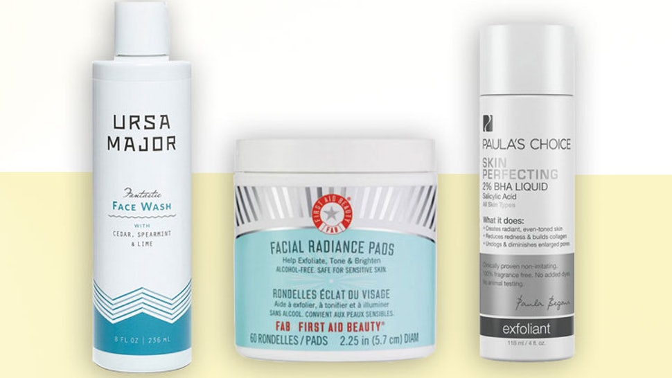f206774cf5c0 The 5 Best Exfoliators For Dry Skin