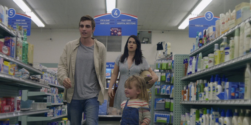 Netflixs 6 Balloons Trailer Is Here Dave Franco Abbi Jacobson Are So So Good