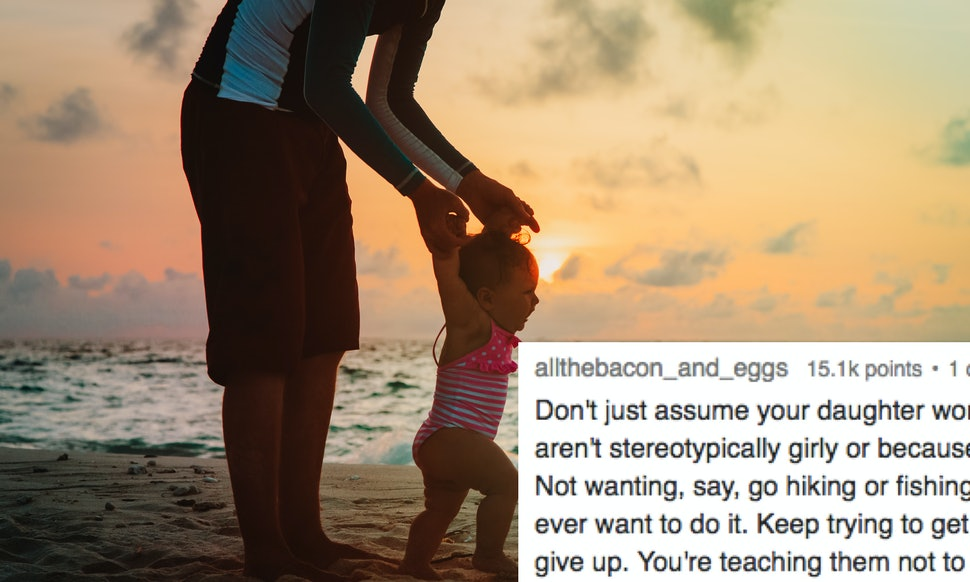27 Women Share What They Wish Their Fathers Had Known About Raising  Daughters