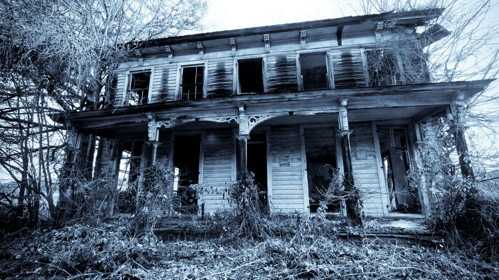 The Creepiest Place To Visit In Your State That You Probably Haven't