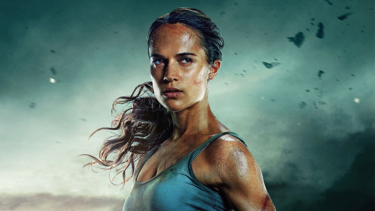 Will Tomb Raider Have A Sequel Lara Croft S Story Is Far From Over