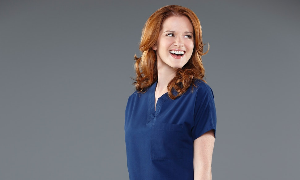 Sarah Drew\'s Next Show After \'Grey\'s Anatomy\' Is A New Spin On An ...