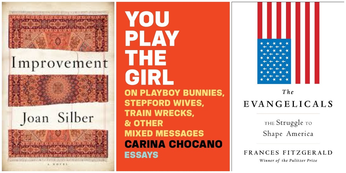 The National Book Critics Circle Award Winners For 2017 Are All Women & You'll Want To Read All Their Books