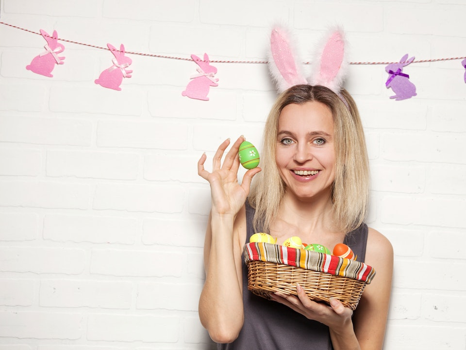 6 Easter Egg Hunt Ideas For Adults That Are Way More Fun Than What