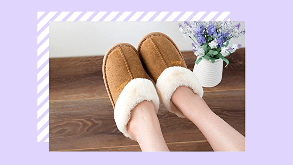 289ae1adc35de The 7 Most Comfortable Slippers For Women