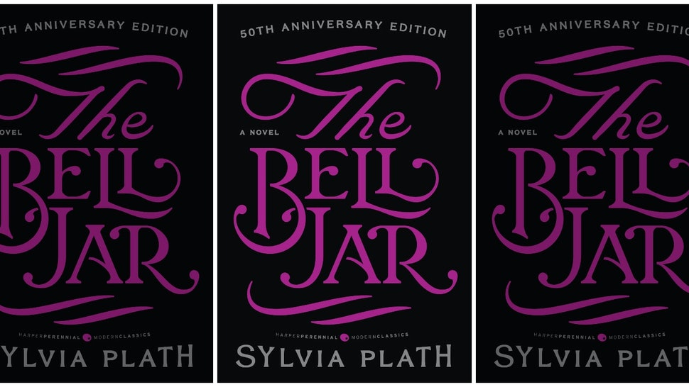 The Fig Tree Quote In 'The Bell Jar' Is Always Used OutOfContext Adorable Bible Death Quotes