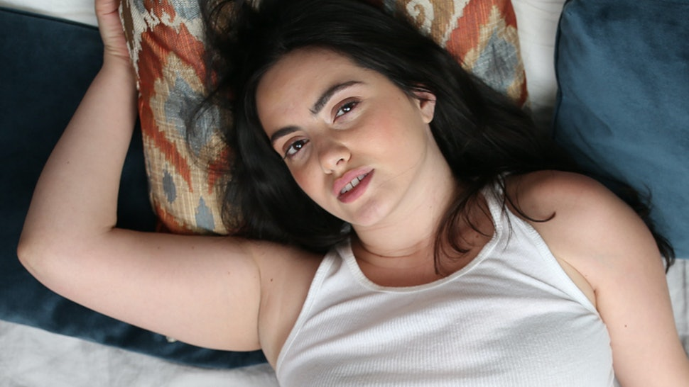 Lauren montgomery porno