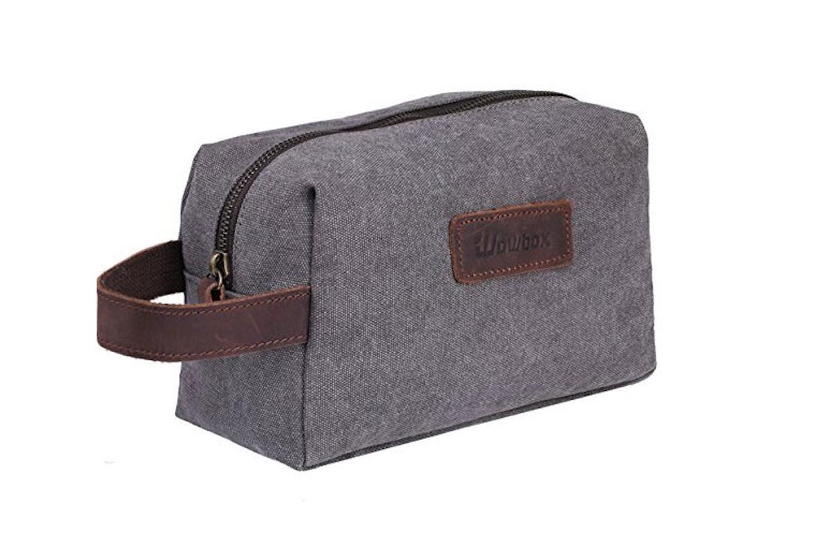 Wowbox Toiletry Bag