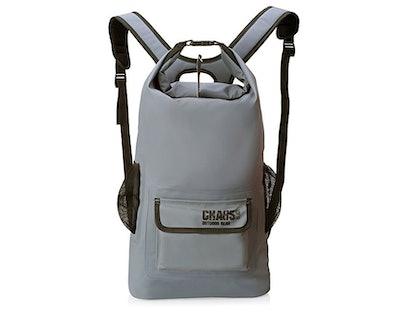 Chaos Ready, Waterproof Backpack