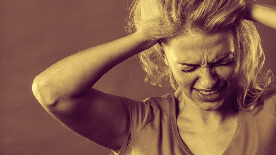 Can Stress Affect Implantation? Here's What Science Has To Say