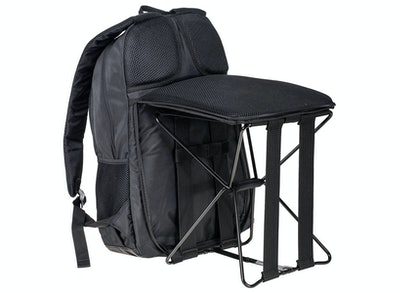 Annstory, Backpack and Stool Chair Combo