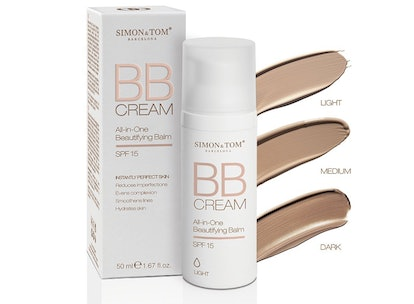 Simon & Tom All-In-One Beautifying Balm