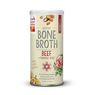 Instant Beef Bone Broth