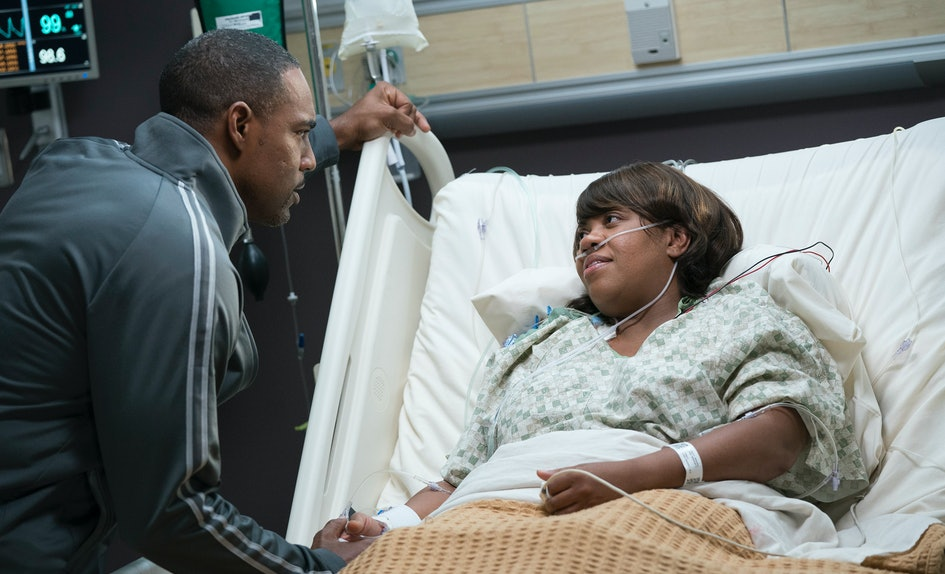 Is Miranda Bailey On Station 19 The Greys Anatomy Star Will