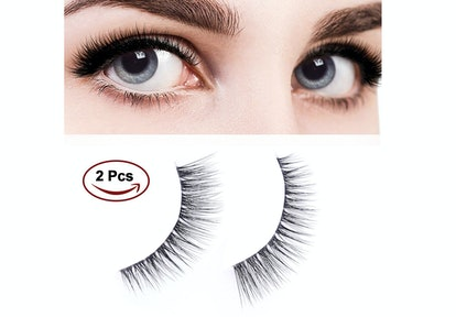 WEIJI 3D Natural False Lashes