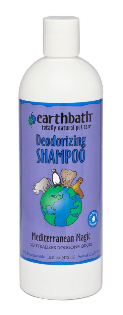 Earthbath All Natural Shampoo