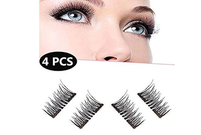 HOBO Double Magnetic Eyelashes