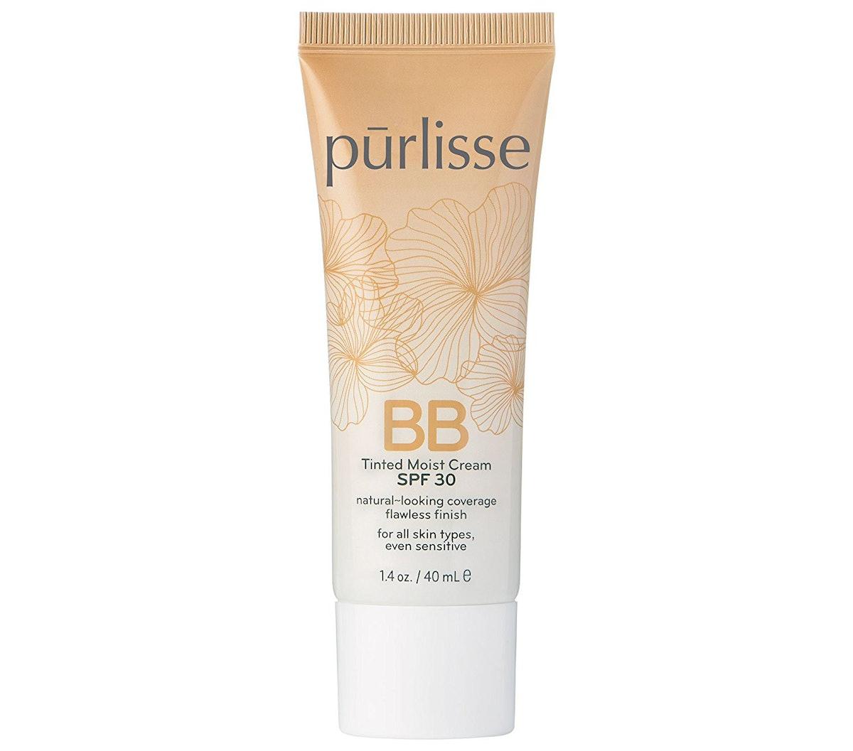 Purlisse BB Tinted Moist Cream