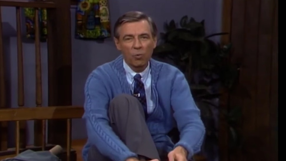 The Mister Rogers Documentary Trailer Is Here To Make It A