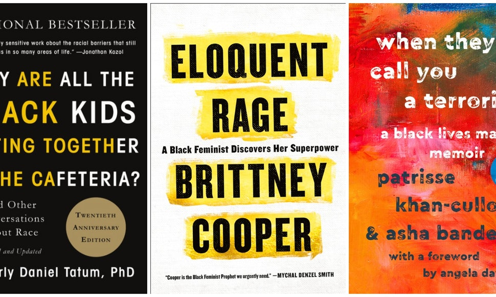 10 Books About Race To Read Instead Of Asking A Person Of Color To ...