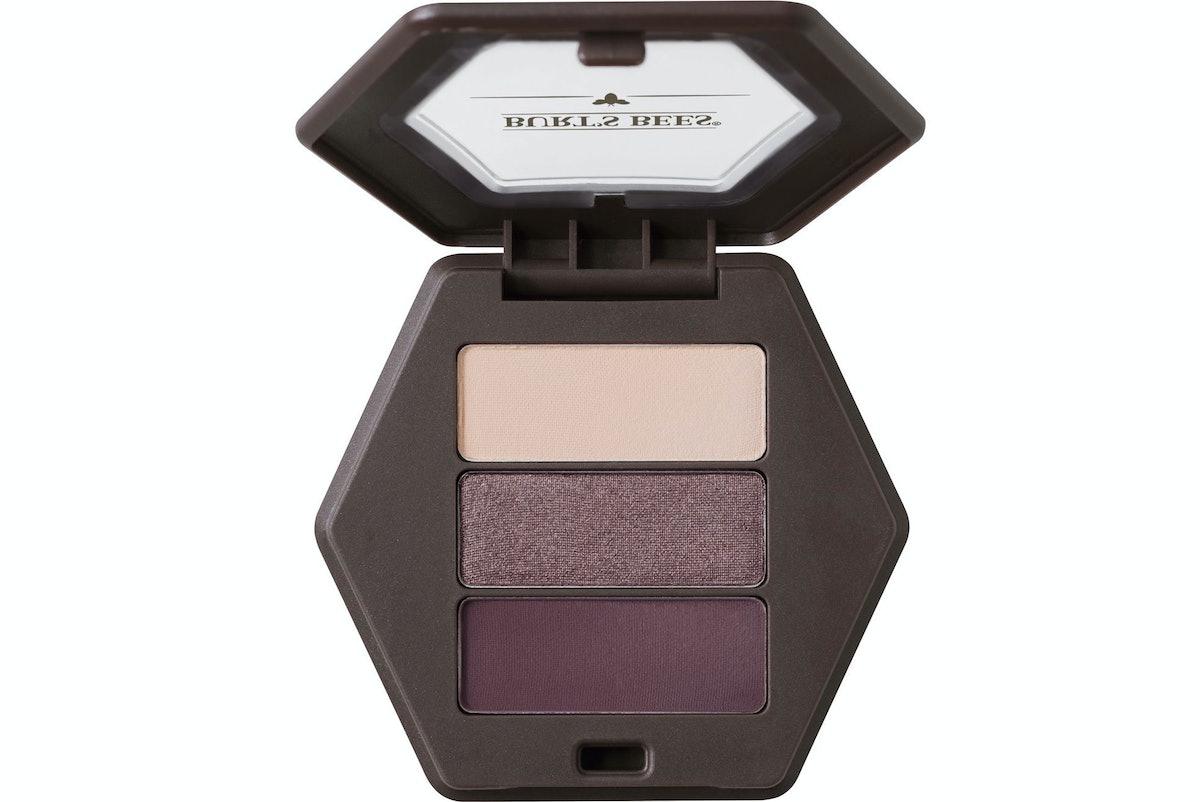 Burt's Bees 100% Natural Eyeshadow Palette