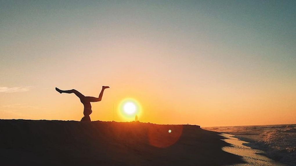 20 Instagram Captions For Yoga Pics That Will Perfectly