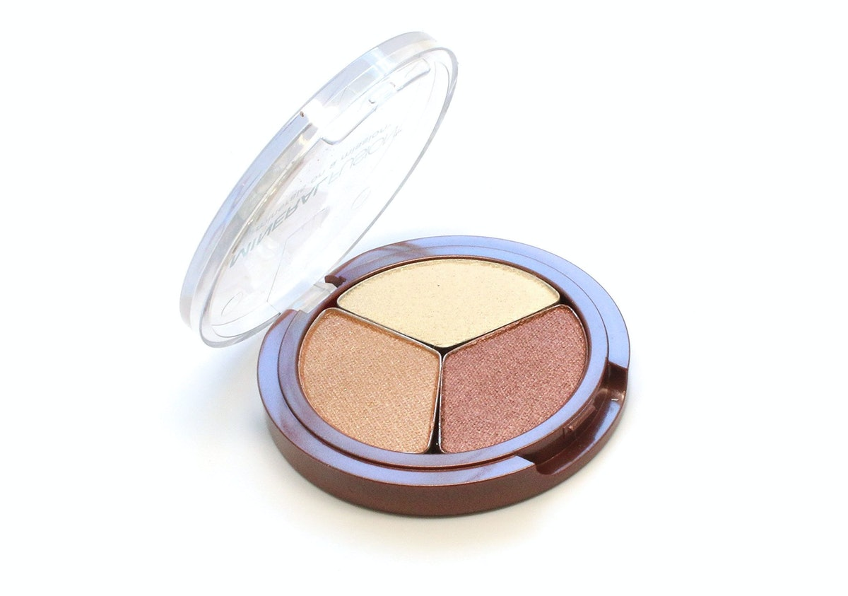 Mineral Fusion Eyeshadow Trio