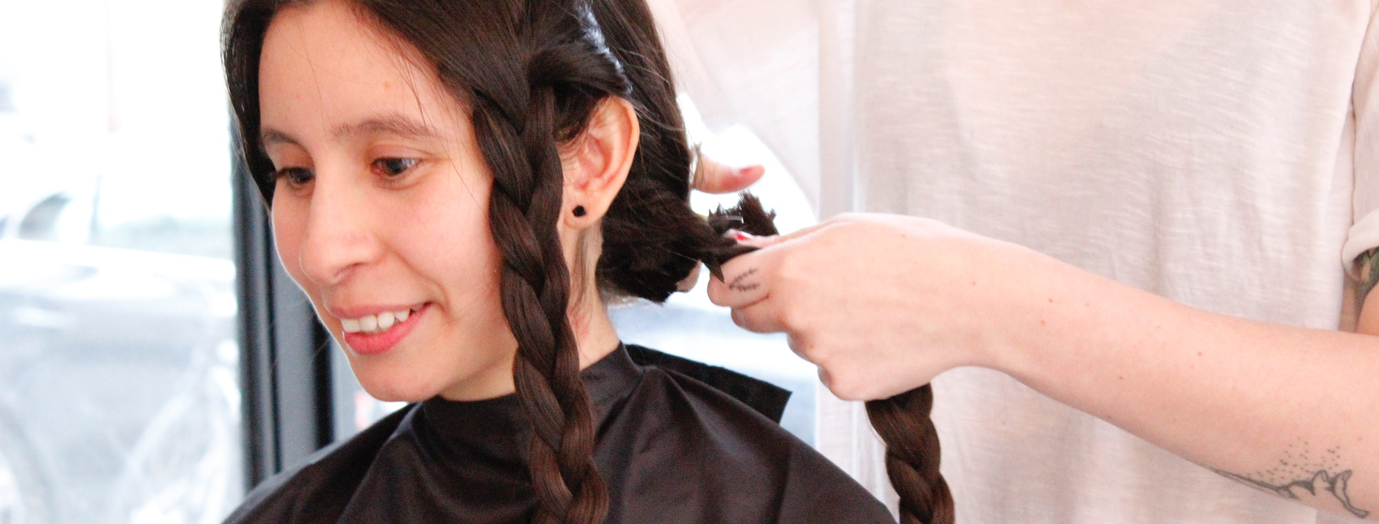 I Spent 24 Hours Watching Women Get Short Haircuts & It Changed The Way I  Think About Hair