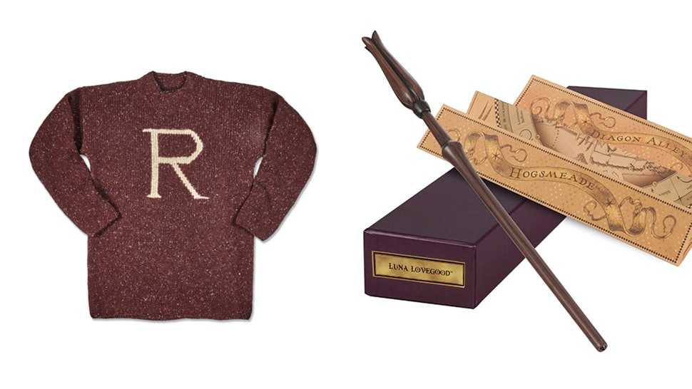 15 harry potter accessories you can get at wizarding world at universal studios