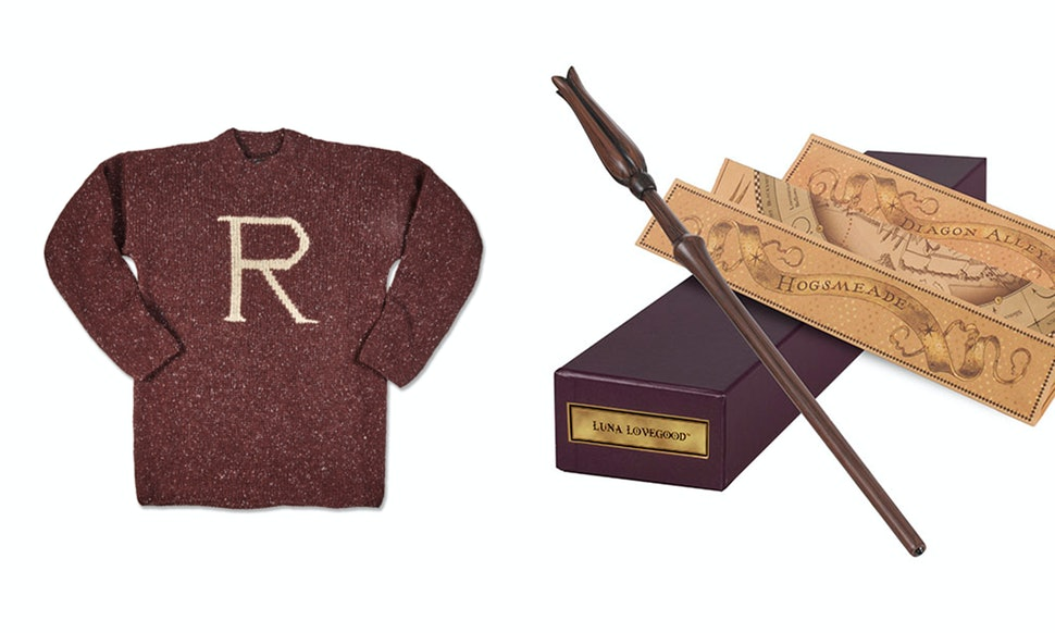 15 Harry Potter Accessories You Can Get At Wizarding World At