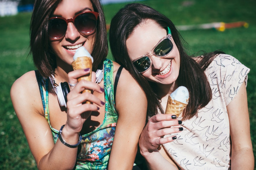 ice cream quotes for instagram that you ll be so sweet on