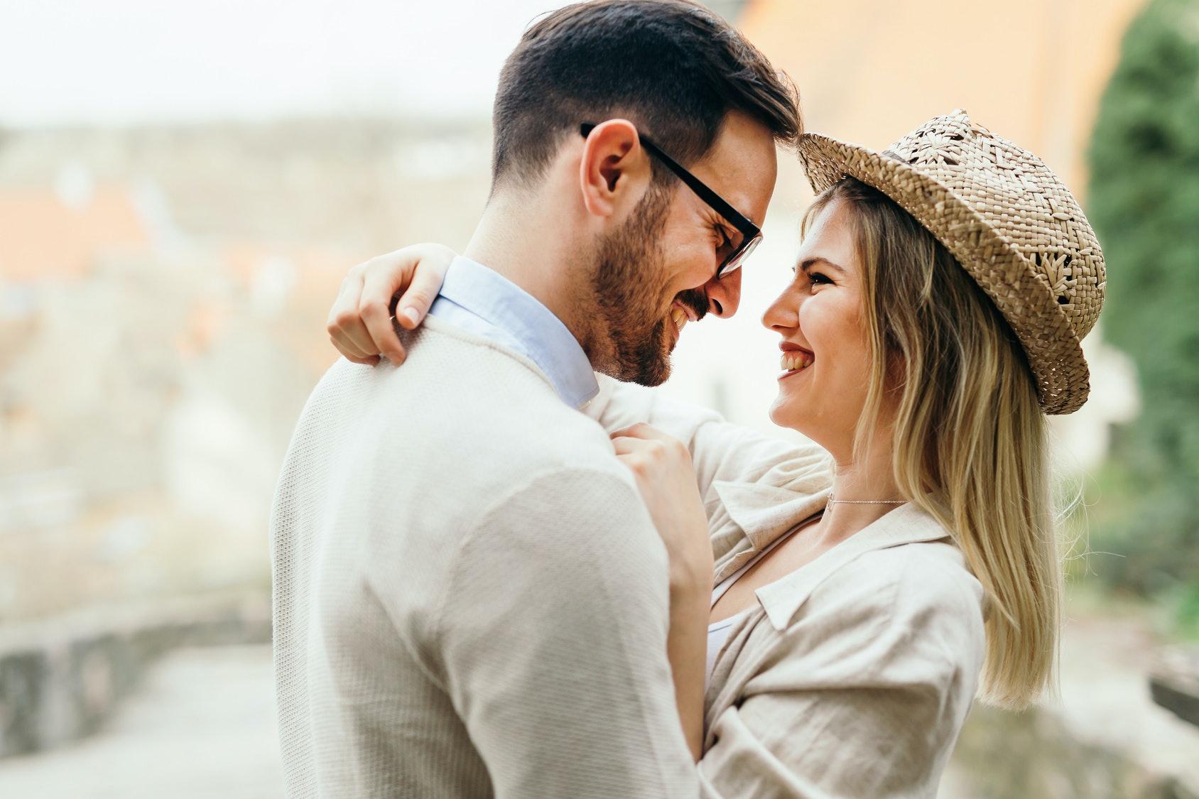 Isfj male dating profile