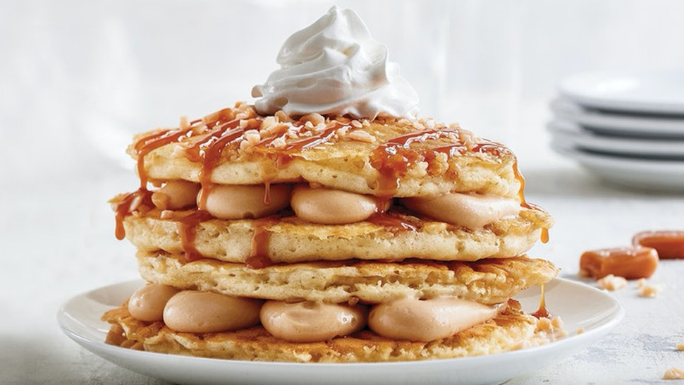 How To Win Free IHOP For A Year Live Like The Pancake Royalty You Were Always Meant Be