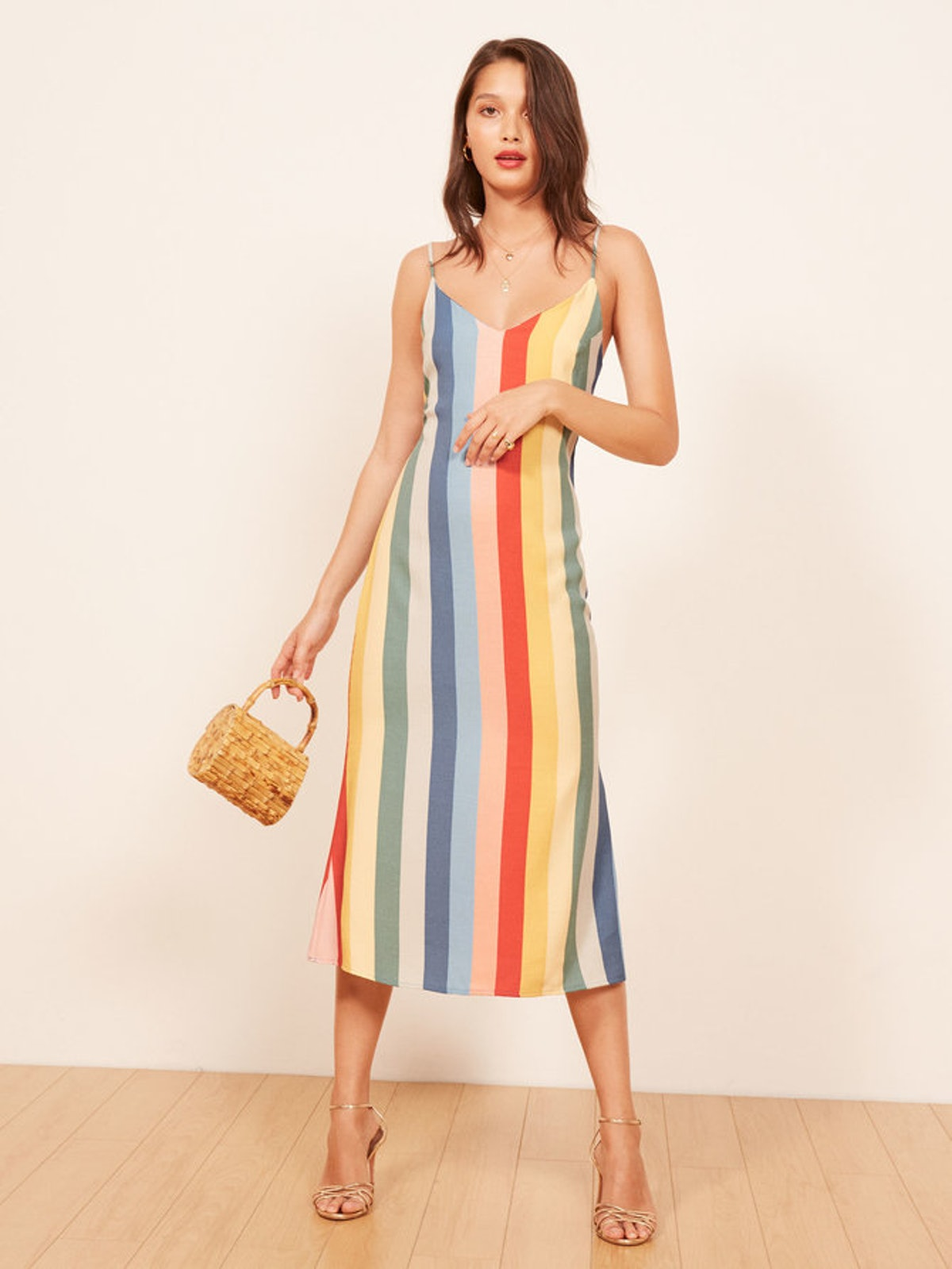 Jaxon Dress