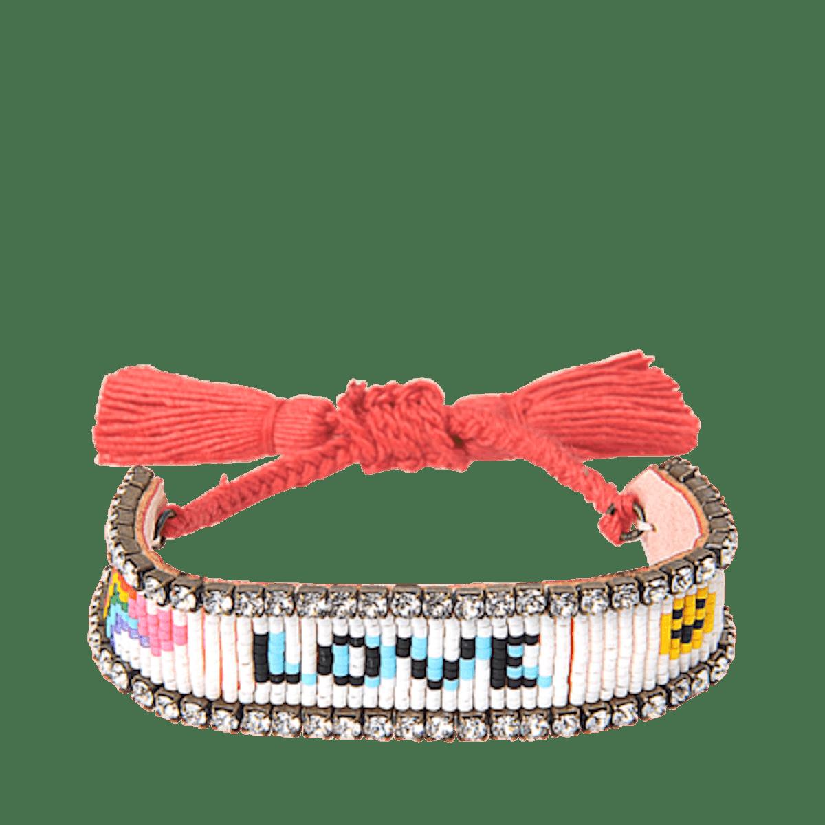 SHOUROUK Love Rainbow Bracelet