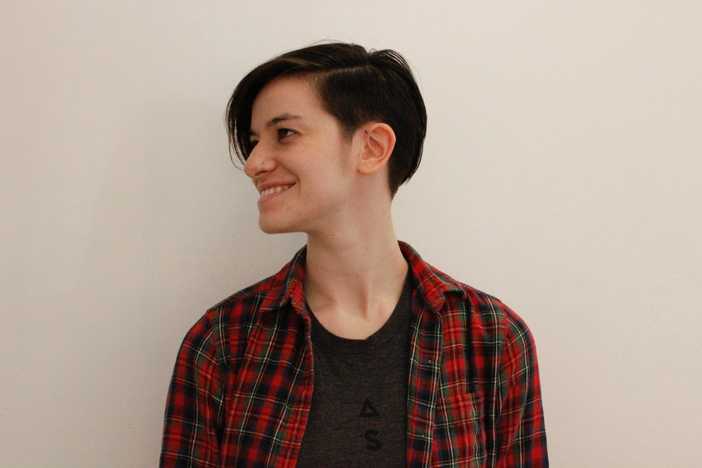 I Spent 24 Hours Watching Women Get Short Haircuts It Changed The