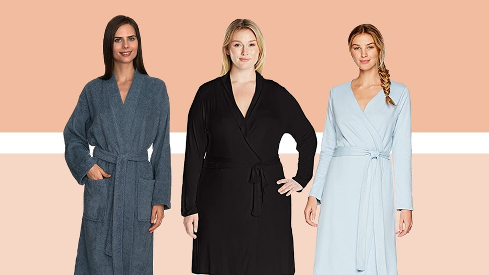 b4ba739637cc The 6 Best Robes For Women