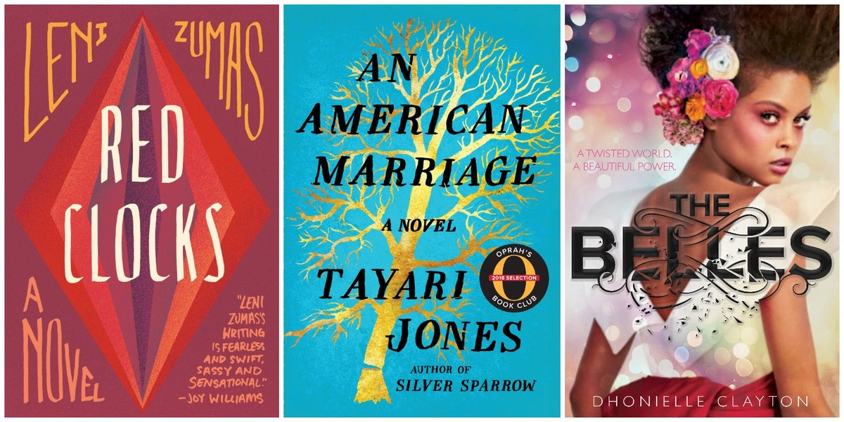 9 New Books That Will Help You Break Your Reading Slump