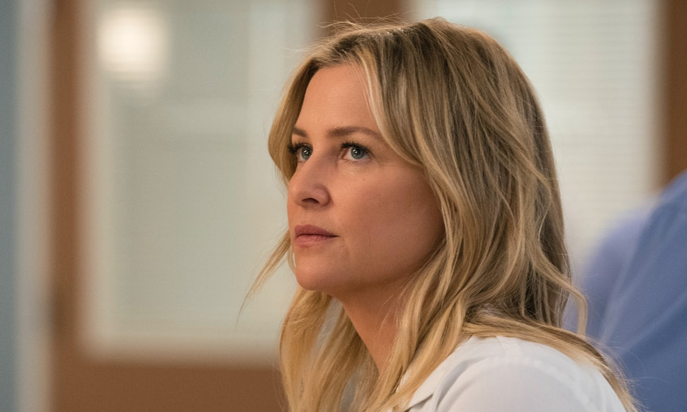 Will Arizona See Callie In New York On \'Grey\'s Anatomy\'? Sofia Could ...