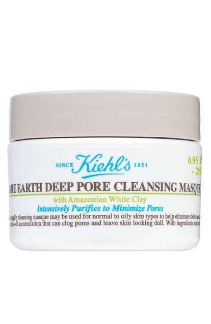 'Rare Earth' Deep Pore Cleansing Masque KIEHL'S SINCE 1851